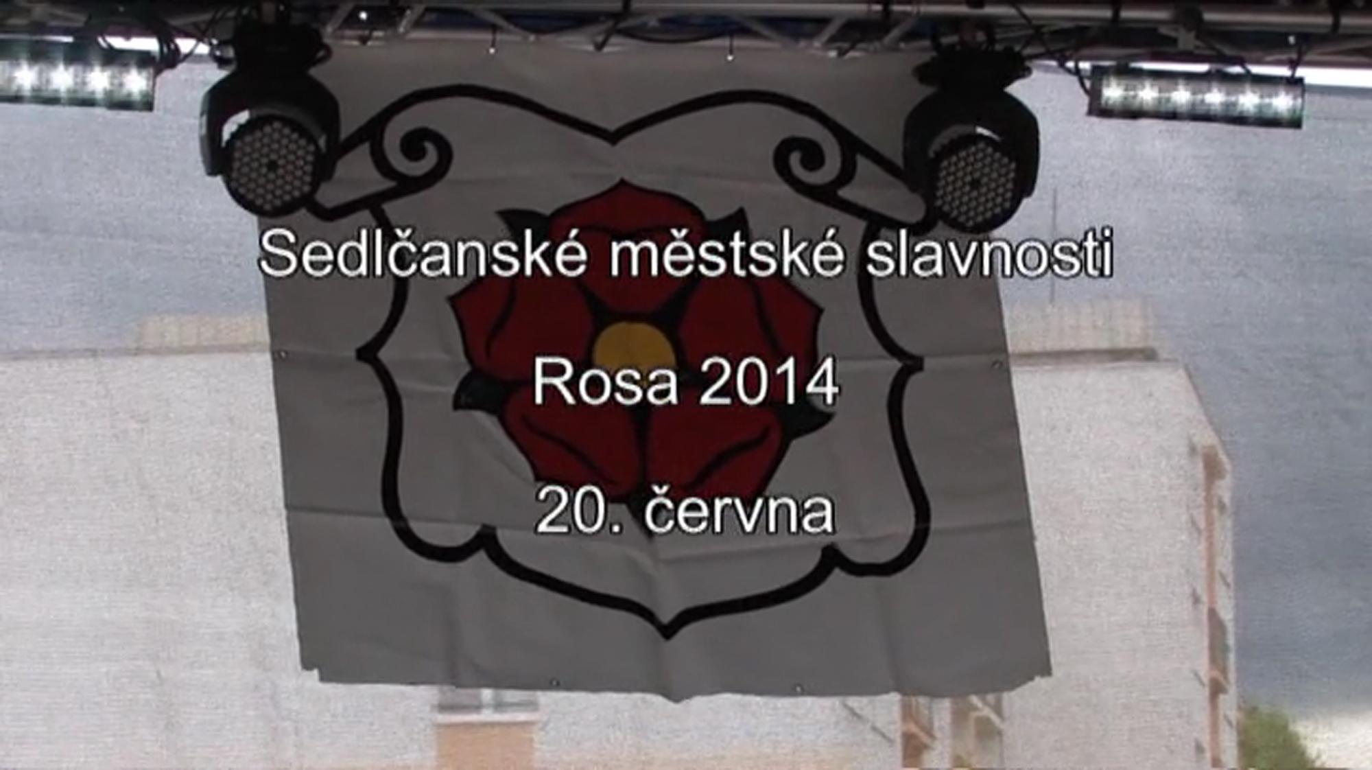rosa 2014